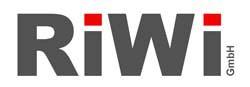 Logo der RiWi GmbH